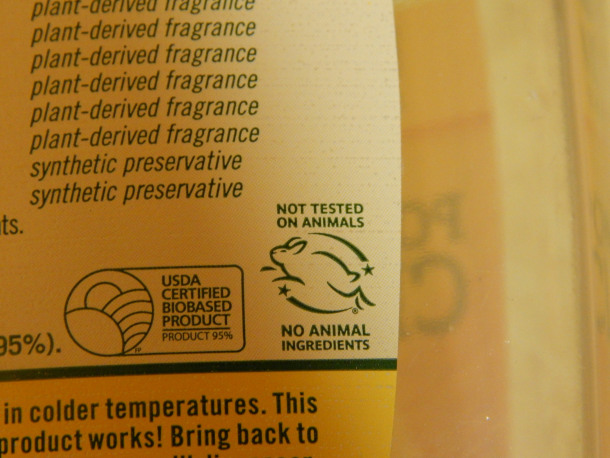 check if a product is cruelty-free