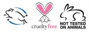 Official Cruelty-free logos